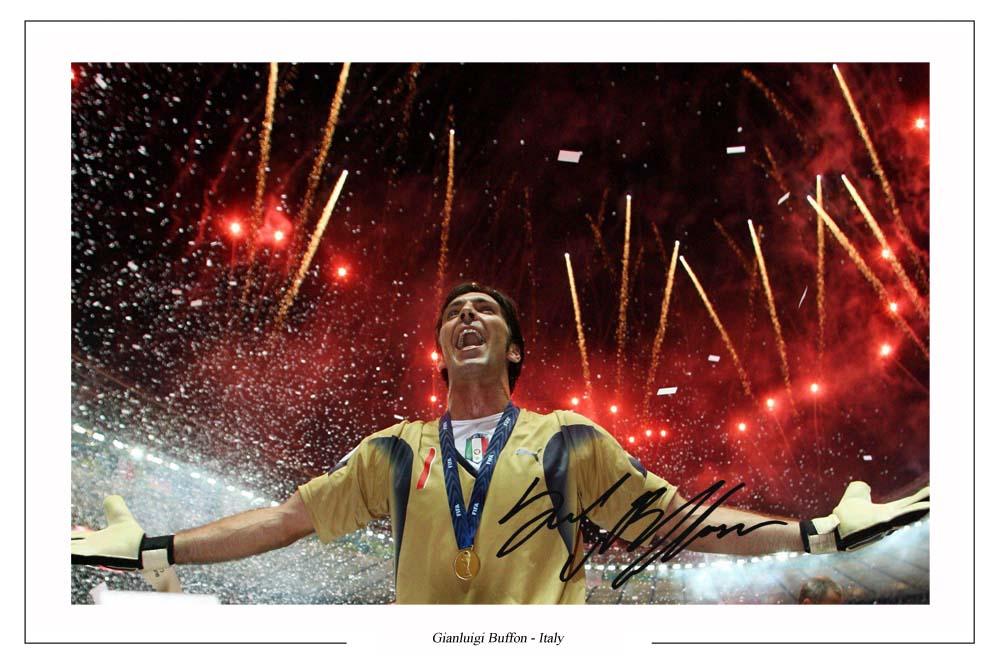 Gianluigi Buffon 2006