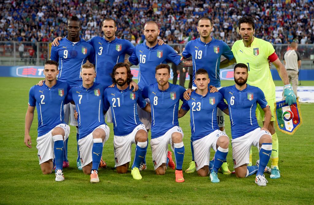 Italien 2014