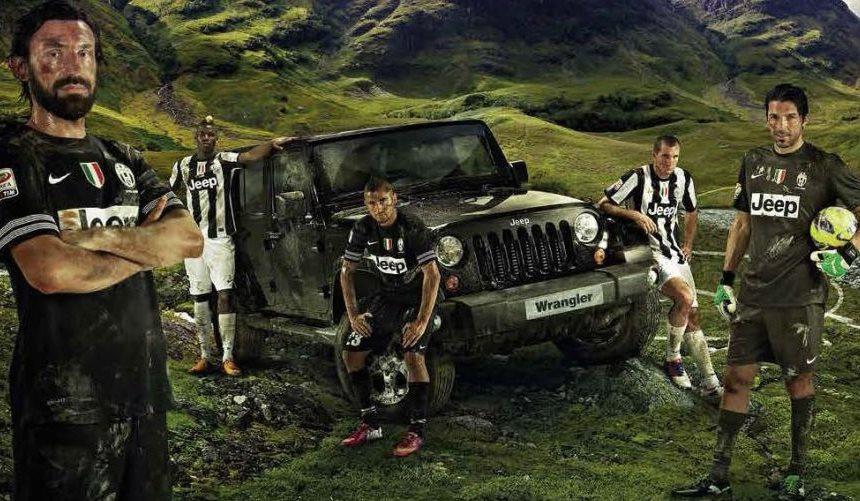 Juventus Turin: Nothing can stop them!