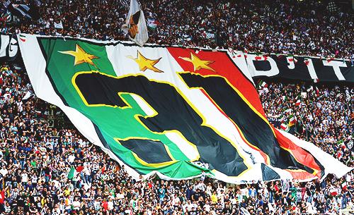 Juventus Turin ist italienischer Meister!
