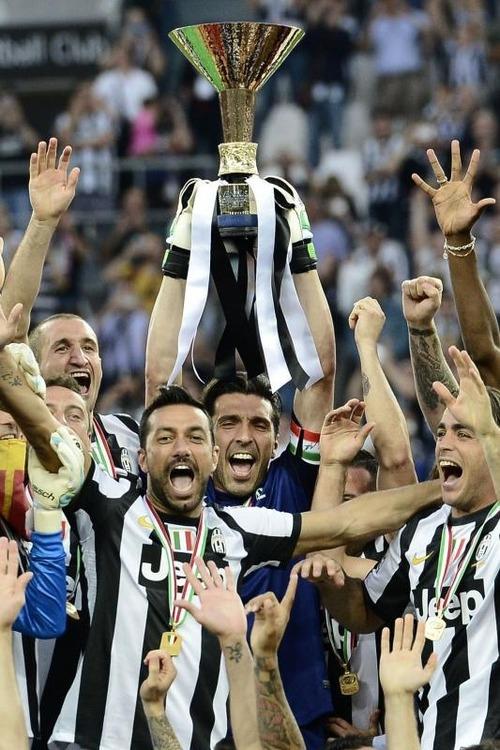 Meister Juventus