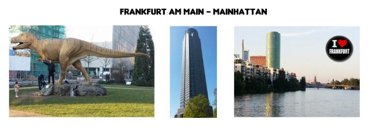 Links zur Stadt Frankfurt am Main