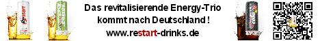 Restart Drinks