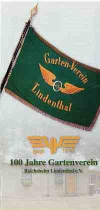 Vereinsflagge