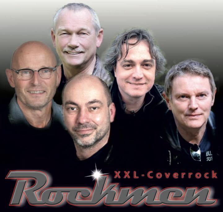 Rockmen