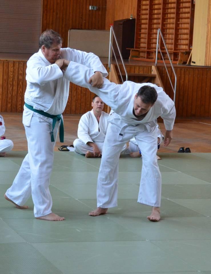 Udo Windecker und Ralf Schneider