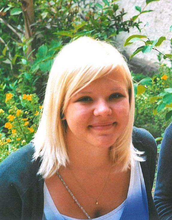 Katharina Knackstedt