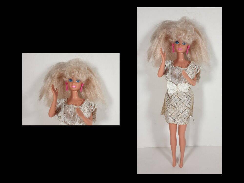 Mattel China Barbiepuppe 1966 Antiquitäten An und Verkauf, Salzburg, Braunau, Wels, Linz
