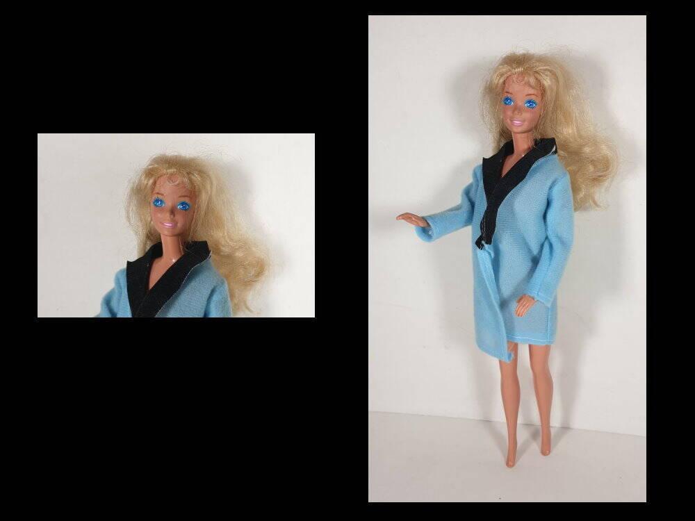 Mattel Malaysia Barbiepuppe 1966 Antiquitäten An und Verkauf, Salzburg, Braunau, Wels, Linz (1)