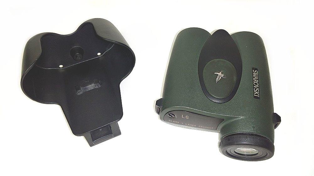 Swarovski Entfernungsmesser : Swarovski entfernungsmesser laser guide 8x30 gebraucht: