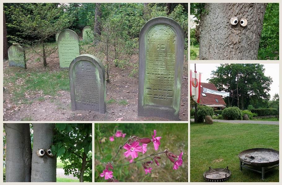Jüdischer Friedhof Westerkappeln