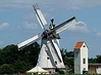 Lechtinger Windmühle - Mühlentag 2017