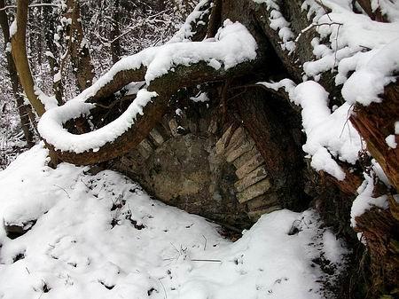 Mundloch Karlsstollen (Hilter)