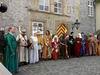 Mittelalter auf der Schelenburg 2017