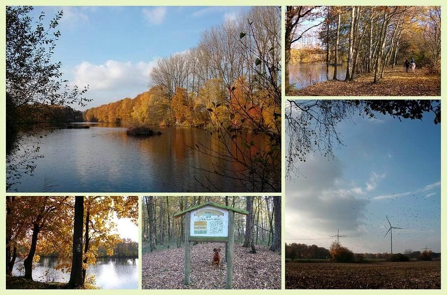 Wallenhorst - Schwarzer See