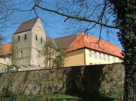Osnabrück/Sonnenhügel - Gertrudenkirche