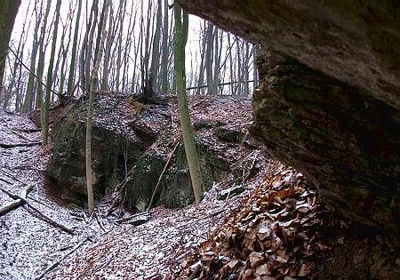 Steinbruch Bad Essen/Wehrendorf
