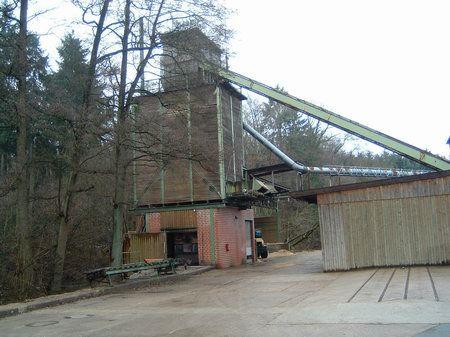 schledehausen saegewerk schelenburg