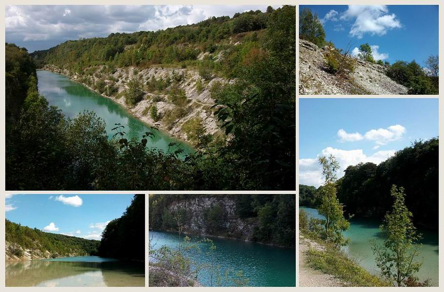 Blaue lagune hannover