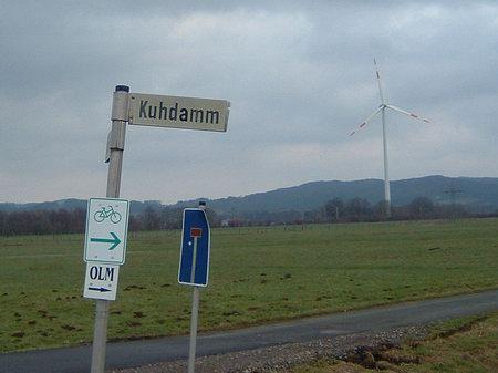 ledenburg bissendorf kuhdamm