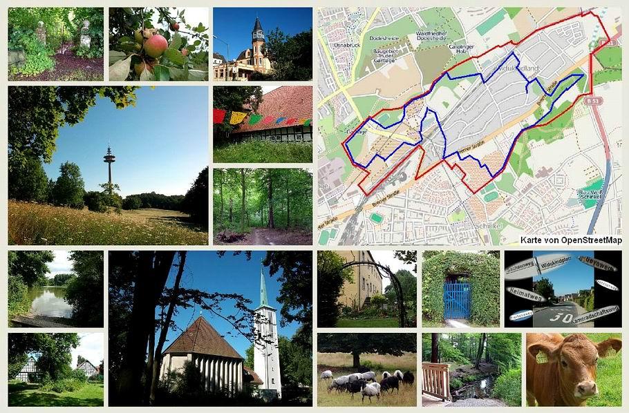 Osnabrück - Widukindland