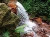Georgsmarienhütte - Kasinopark/Wasserfall