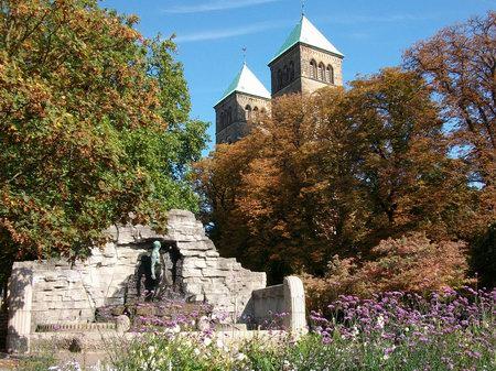 Osnabrück - Haarmannsbrunnen