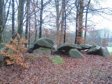 rundwanderwege wandern osnabrück hund bissendorfer burgenweg schledehausen oberheide großsteingrab deitinghausen osnabrücker land