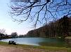 Badesee am Campingplatz Waldwinkel