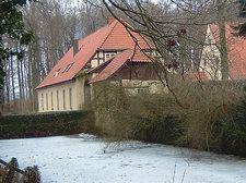 Bissendorf - Wasserschloss Ledenburg