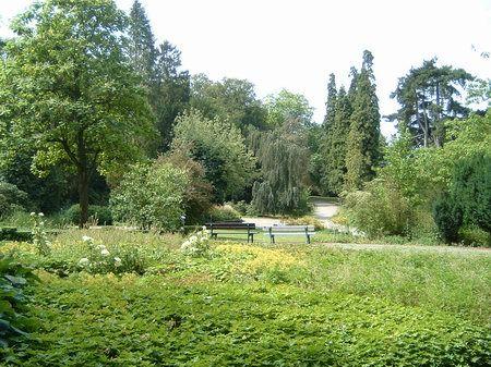 buergerpark osnabrueck
