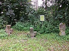 Bissendorf - Drei-Brüder-Steine