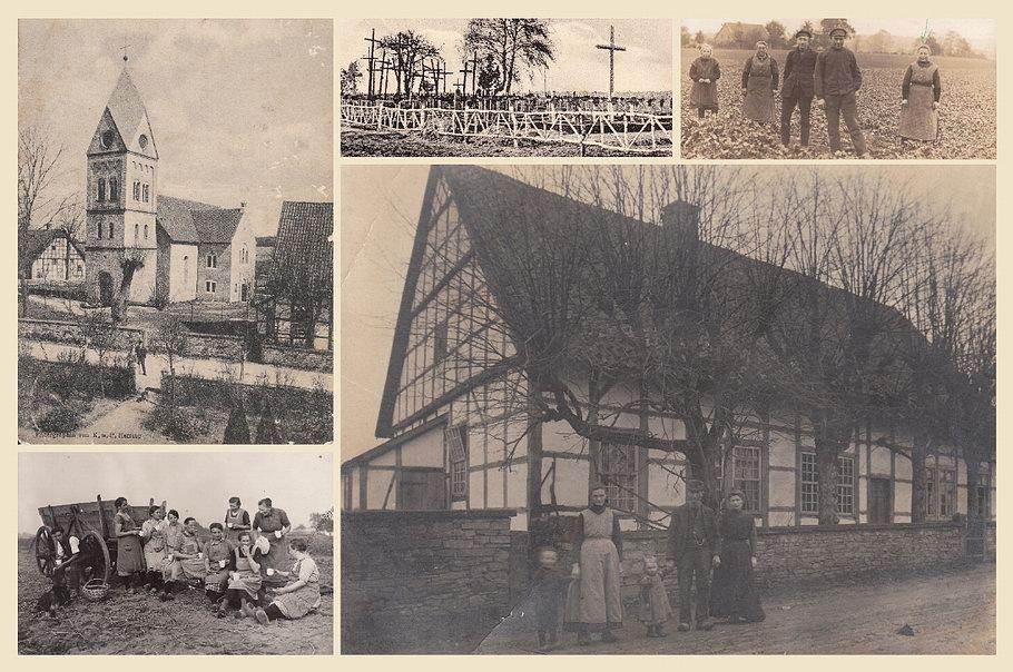 Lotte/Wersen - 1913-1920