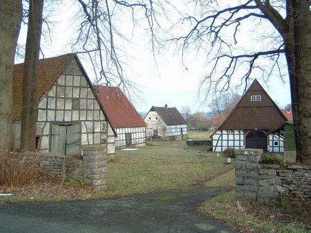 morbide fachwerkidylle ledenburg bissendorf