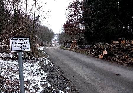 Heer- und Handelsweg - Tonkuhle - Bad Essen/Wehrendorf