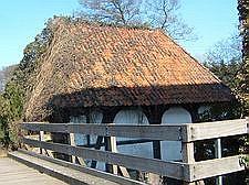 Bissendorf/Schledehausen - Schelenburger Mühle