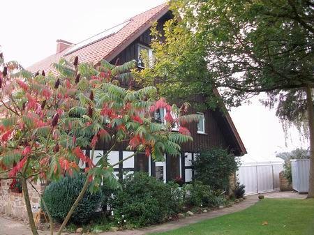 Rödinghausen Mennonitisches Ferienheim