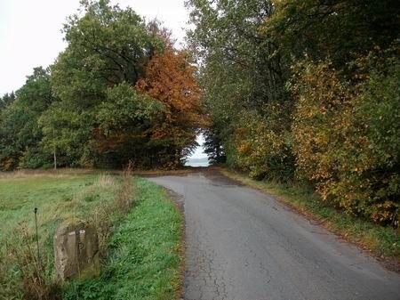 Rödinghausen Wanderung zum Grünen See