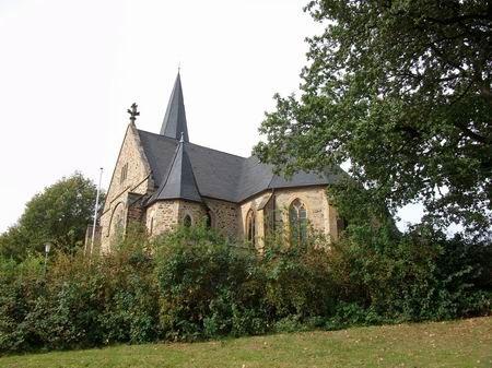 Rödinghausen Bartholomäuskirche