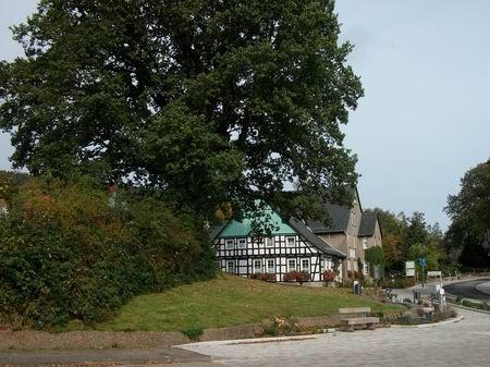 Rödinghausen Bauerncafe Zum Wrangel