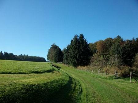Bissendorf/Holte Heimatkundlicher Weg