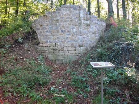 Bissendorf / Holte Heimatkundlicher Wanderweg Holter Burg