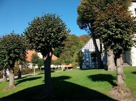 Bissendorf / Holte Heimatkundlicher Wanderweg Holter Kirchplatz