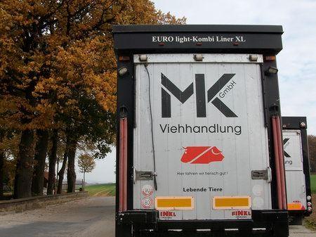 borgloher schweiz schweinetransporter