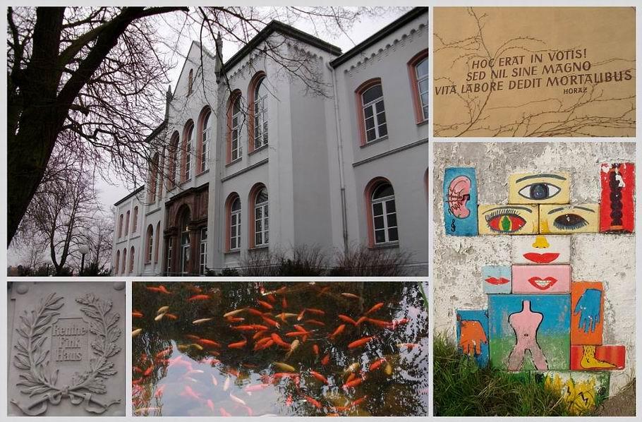 Renthe-Fink-Haus - Osnabrück