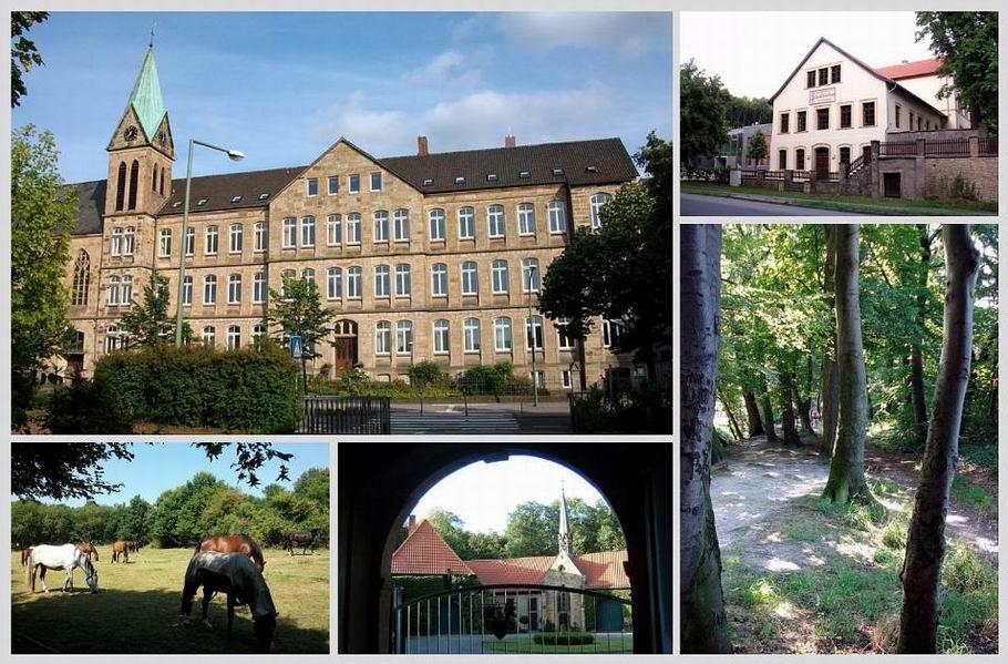 Angela-Schule - Schmied im Hone - Honeburg (Osnabrück)