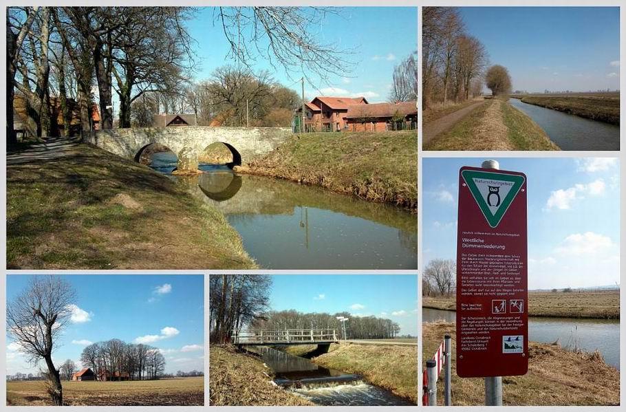 Hunteburg - Hunte