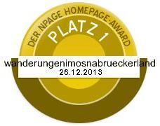 nPage-Award