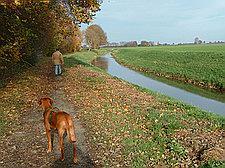Bohmte/Hunteburg - Hunte