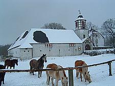 Bramsche/Kalkriese - Wasserburg Alt Barenaue